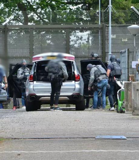 Nieuwsoverzicht | Cel en tbs geëist na geweldsexplosie in jeugdgevangenis - Hertelling na blunder op stembureau