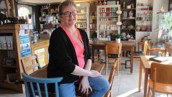 Nancy opent koffiehuis... in eigen woonkamer