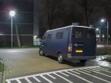 Camera's blijven voorlopig draaien rondom flat in Boskoopse Snijdelwijk