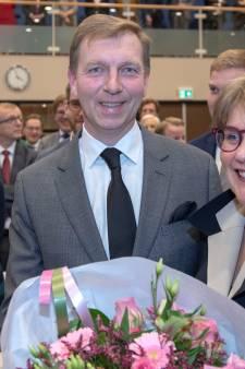 Nieuwe burgemeester Veenendaal wil niet beoordeeld worden op partijkleur