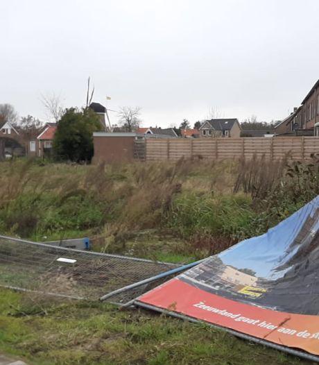Hoera! Zeeuwland start met nieuwbouw in Oosterland en dat was hard nodig ook