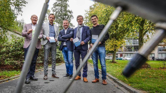 Nieuwe fietssnelweg kost 15 miljoen euro