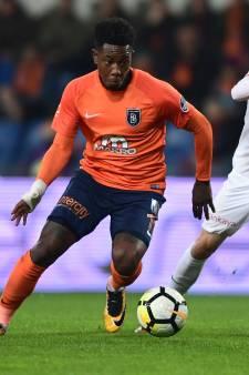 Elia denkt aan terugkeer bij Feyenoord: 'Zou het helemaal afmaken'