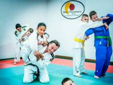 Judo om het verschil te maken