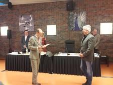 Wim Winter (PvdA) terug in Hengelose gemeenteraad
