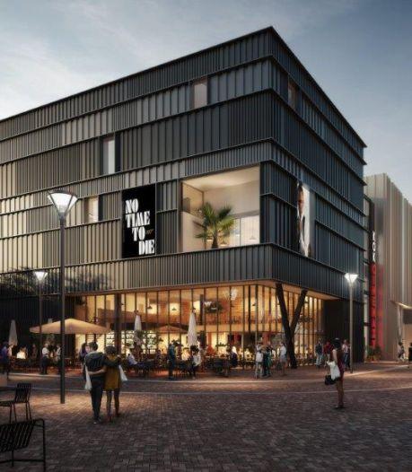 Bioscoop Kok CinemaxX uit Harderwijk breidt uit naar Lelystad: zes zalen met 800 stoelen