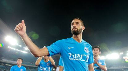 Football Talk. Carrasco boekt thuiszege met Dalian Yifang