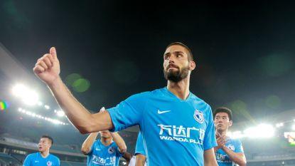 Football Talk. Carrasco boekt thuiszege met Dalian Yifang