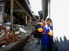 Lombok weer opgeschrikt door aardbeving