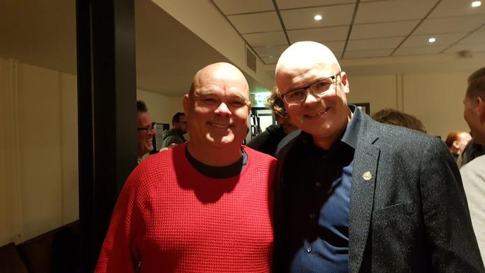 De Lutter horeca-ondernemer John Meijerink is vanavond te zien in Pauls nr. 1 Show.
