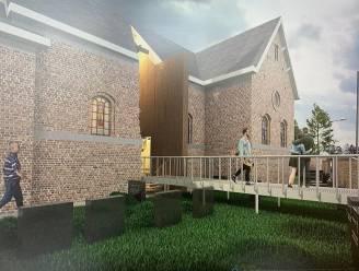 Kerk Mettekoven krijgt nevenbestemming