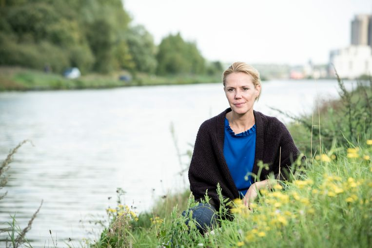 Katrien De Ruysscher.