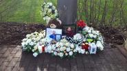 Verongelukte Oscar krijgt geen gedenksteen: familie start petitie