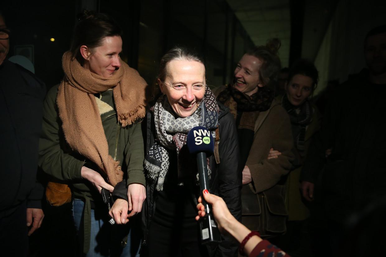 Psychiater Godelieve Thienpont is vrijgesproken.
