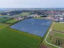 Plan voor enorm zonnepanelenveld bij Walibi