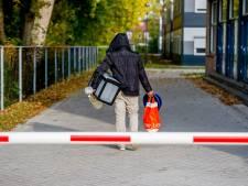 Fors minder asielzoekers kregen vorig jaar een beschermde status