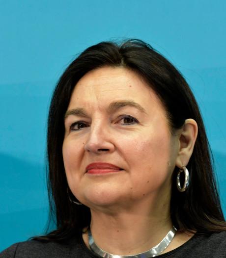Cette fois-ci, la ministre Marghem prendra le train