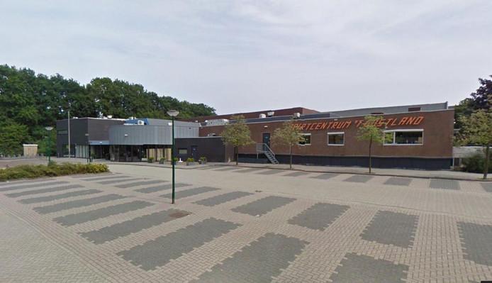 Sportcentrum 't Gastland, Rhenen.