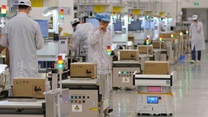 VS leggen Chinese bedrijven sancties op wegens schendingen mensenrechten