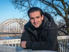 Rutger Worm helpt RKHVV aan 'huurling' Mex Bakker van NEC