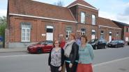 Alderande huurt oud gemeentehuis 49 jaar