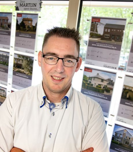 Overbieden of misgrijpen? Gekte slaat ook toe op Deurnese huizenmarkt