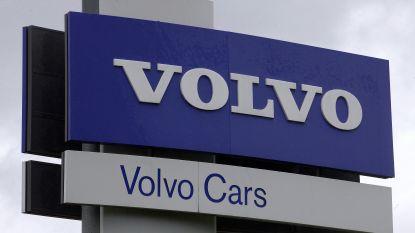 Volvo Cars Gent gaat auto's bouwen voor Chinees merk Lynk & Co