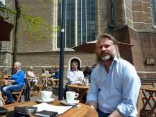 Rotterdamse horeca wil koken voor zorgpersoneel