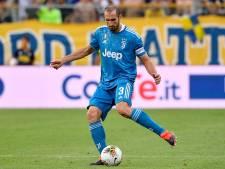 De Ligt krijgt weer concurrentie van Chiellini: Italiaan terug in wedstrijdselectie