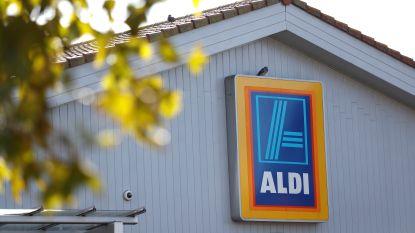 Aldi sluit oudste winkel