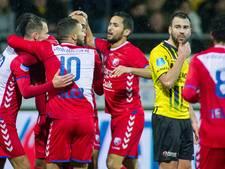 Kerk bezorgt FC Utrecht de zege bij VVV-Venlo