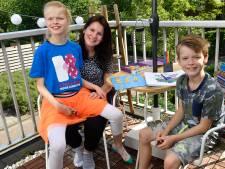 Hoe corona het leven van Fleur (10) met autisme ontregelt: 'Als het te onduidelijk voor haar wordt, gaat het mis'
