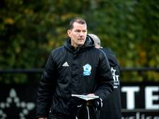 Mark Schepers wordt trainer AD'69