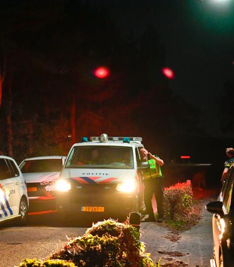 Overvallers Riethoven probeerden het mogelijk eerst op ander adres: 'Heb er kwaaie nacht van gehad'
