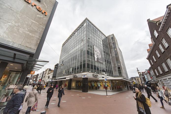 V&D Eindhoven Centrum