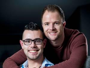 Homostel met kinderwens zoekt draagmoeder