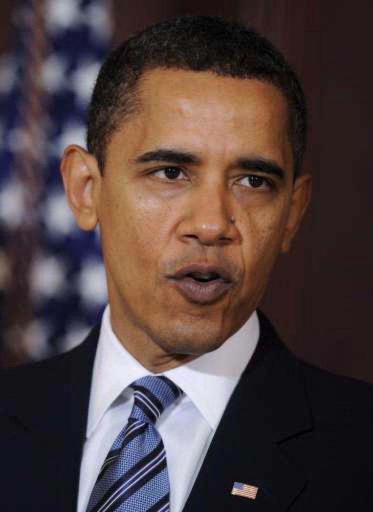 Barack Obama is een liefhebber van stripverhalen.
