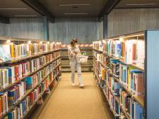 Bibliotheken moet activiteiten schrappen en aantal bezoekers opnieuw beperken