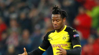 MULTILIVE: Laat Batshuayi opnieuw de netten trillen in de Bundesliga?
