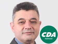 Yeyden nieuwe fractieleider CDA Helmond