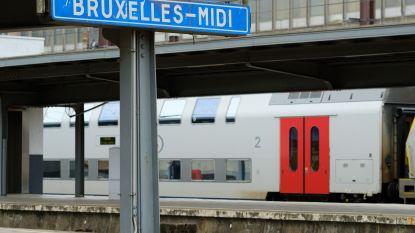 Kleine spoorbond trekt naar Raad van State om plaats in sociaal overleg op te eisen