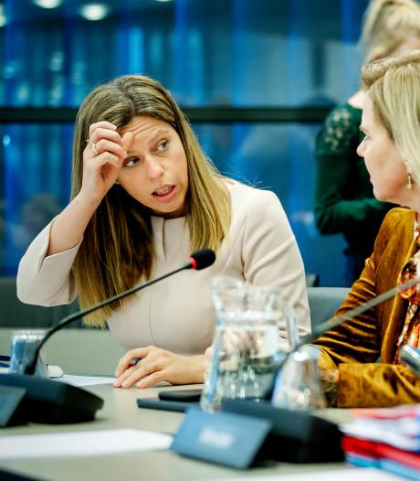 Kabinet probeert PvdA te paaien voor stikstofwet: morgen belangrijke stemming