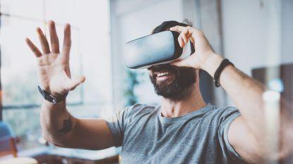 Telenet gaat VR-brillen verhuren: 39,99 euro voor drie dagen