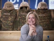 'Hennis geeft signaal over kosten Marinierskazerne'