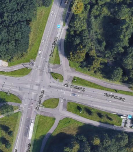 Kruispunt Noorderinslag, Groene Zoom en Heiligenbergerweg op de schop