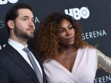 Le mari de Serena Williams répond aux hommes qui critiquent son poids