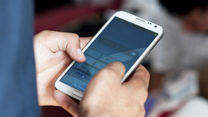 Veelvuldig smartphonegebruik verandert de hersenen