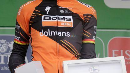 """""""Mooie dag voor Team Boels-Dolmans"""""""