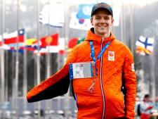 Snowboarder Niek van der Velden start volgende week met revalidatie