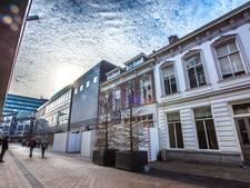 Gemeente fluit Zara terug: 'dode wand' Willem II-straat is in strijd met de regels